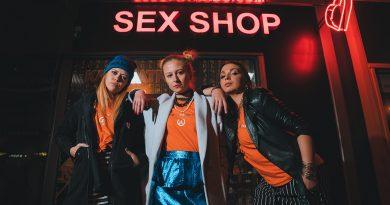 Кои са Sex Shop Cleopatra