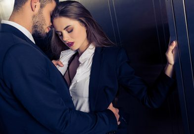 5 Добри места за спонтанен секс