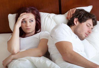Грешки в секса: най-честите оплаквания от мъже и жени