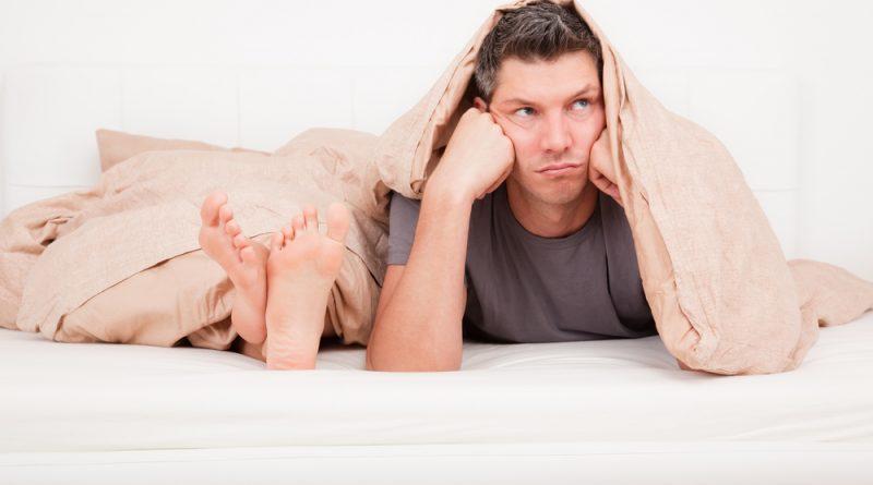 5 неща, които убиват сексуалното желание
